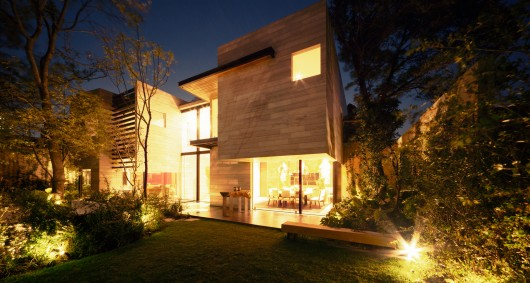 Nhà đẹp nước ngoài - Guanabanos House -012