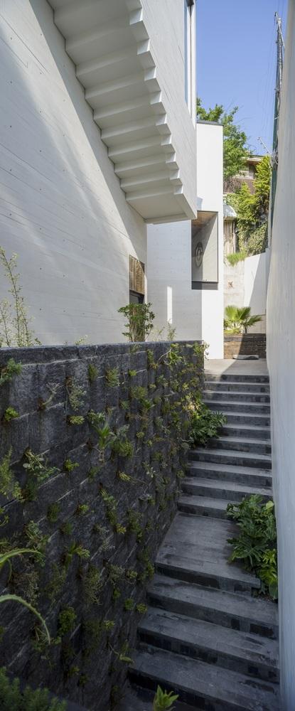 Nhà đẹp nước ngoài - s house - 7