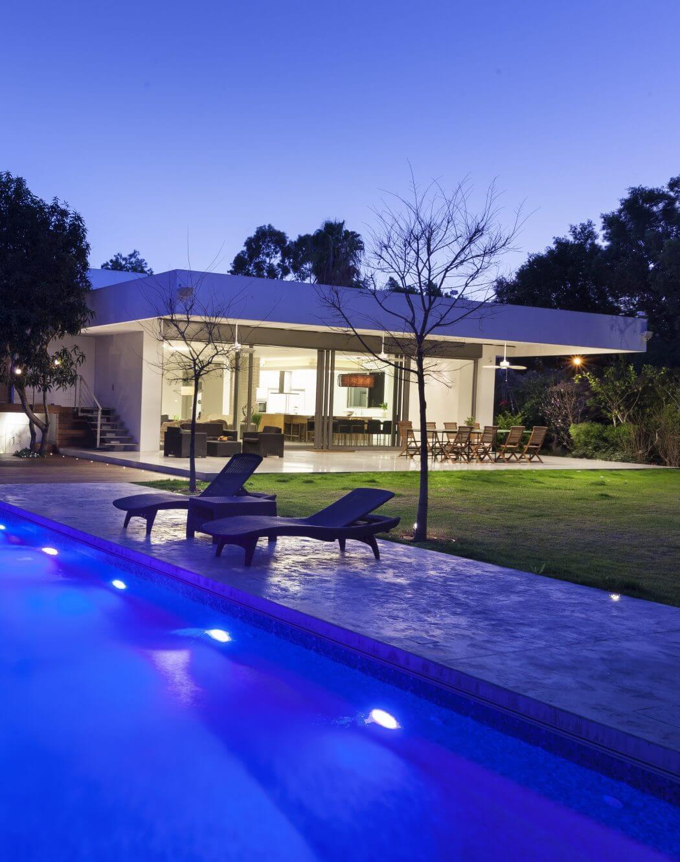 Nhà đẹp nước ngoài - saviyon house - 10