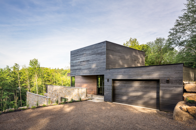 Nhà đẹp nước ngoài - estrade residence - 1