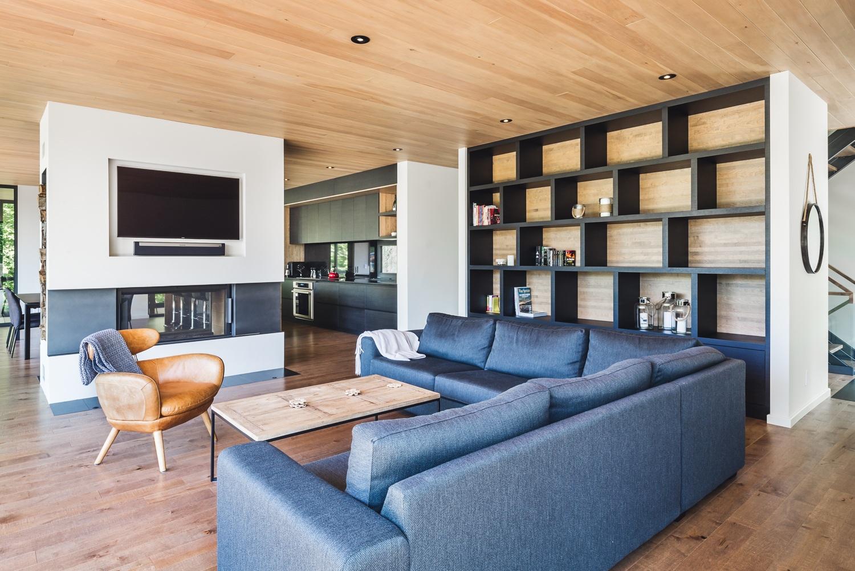 Nhà đẹp nước ngoài - estrade residence - 11