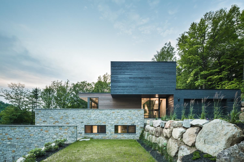 Nhà đẹp nước ngoài - estrade residence - 30