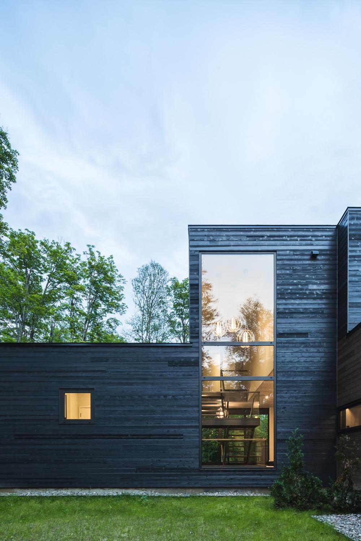 Nhà đẹp nước ngoài - estrade residence - 31