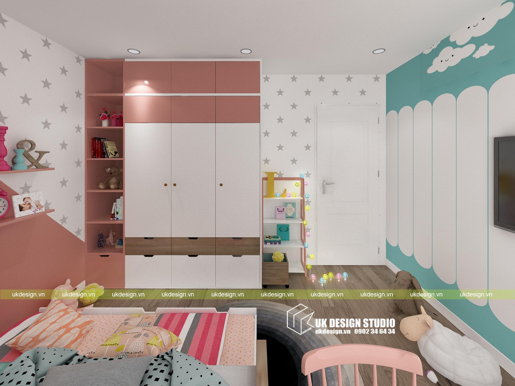 Thiết kế nội thất nhà phố hiện đại kết hợp văn phòng kinh doanh - 14