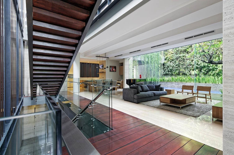 Nhà đẹp nước ngoài - Ben House - 8