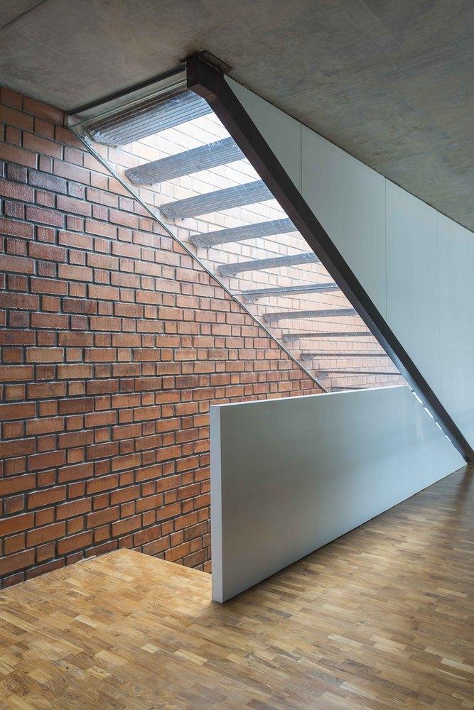 Brick House - Nhà đẹp nước ngoài - 16