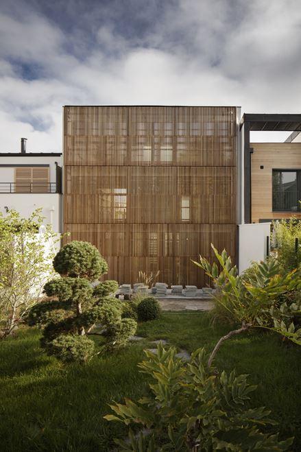 Nhà đep nước ngoài - Village Garden Home - 2