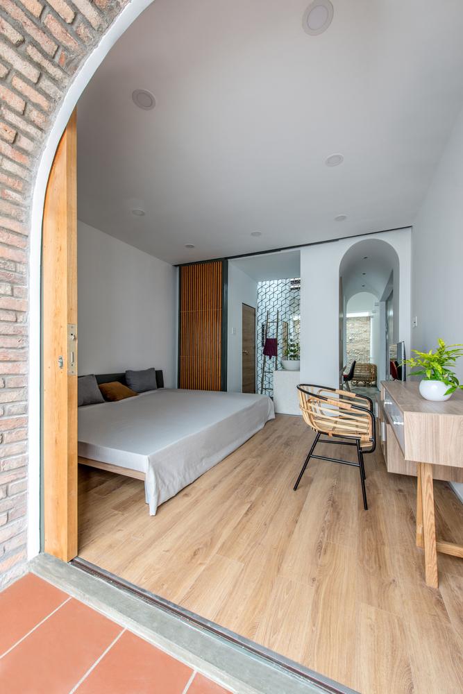 Nhà đẹp Sài Gòn - Backyard House - 23