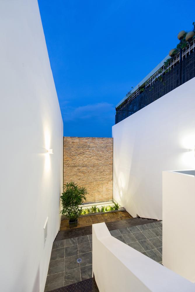 Nhà đẹp Sài Gòn - Backyard House - 30