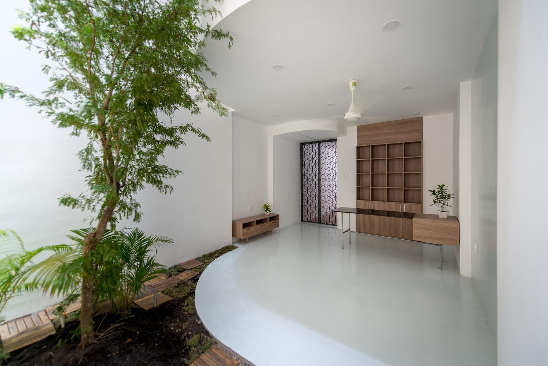 Nhà đẹp Sài Gòn - Backyard House - 7