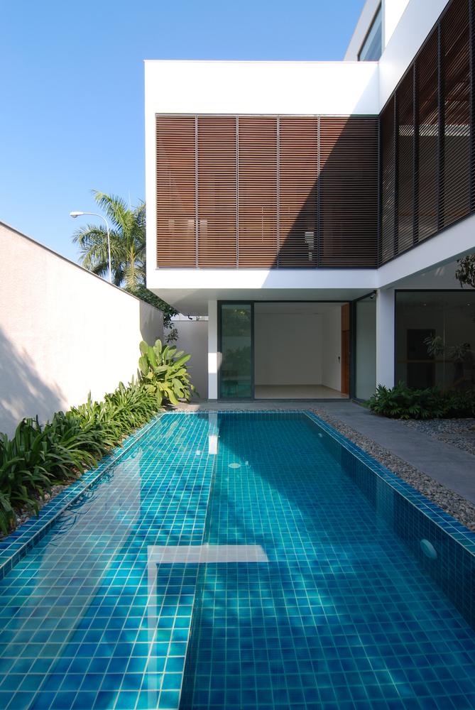 Nhà đẹp Sài Gòn - Biệt thự eden villa - 10