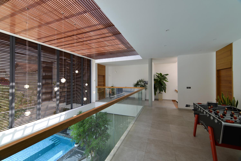 Nhà đẹp Sài Gòn - Biệt thự eden villa - 12