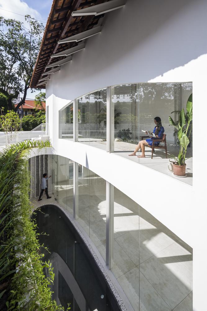 Nhà đẹp Sài Gòn - D House-10