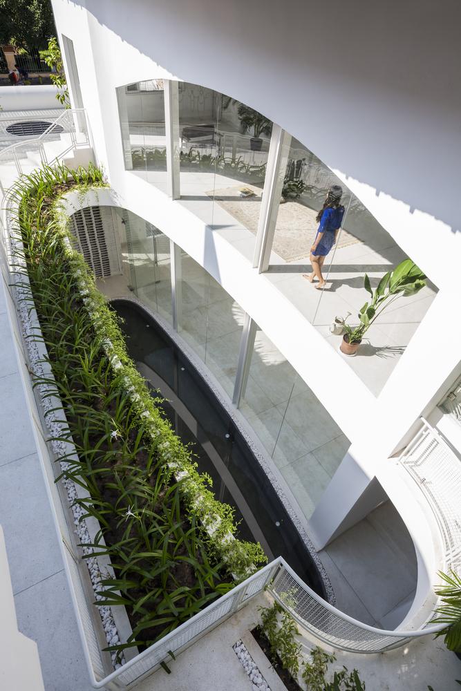 Nhà đẹp Sài Gòn - D House-11