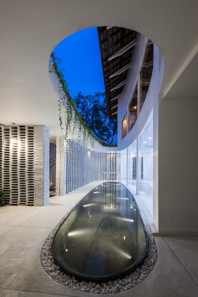 Nhà đẹp Sài Gòn - D House-19