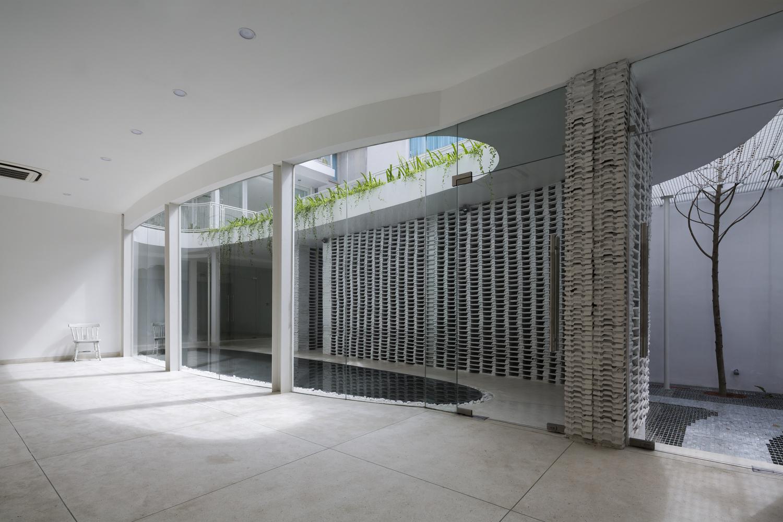 Nhà đẹp Sài Gòn - D House-2