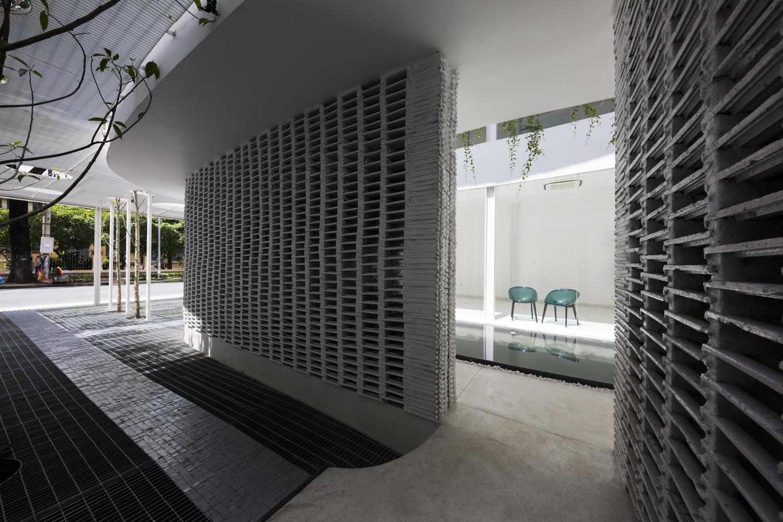 Nhà đẹp Sài Gòn - D House-21