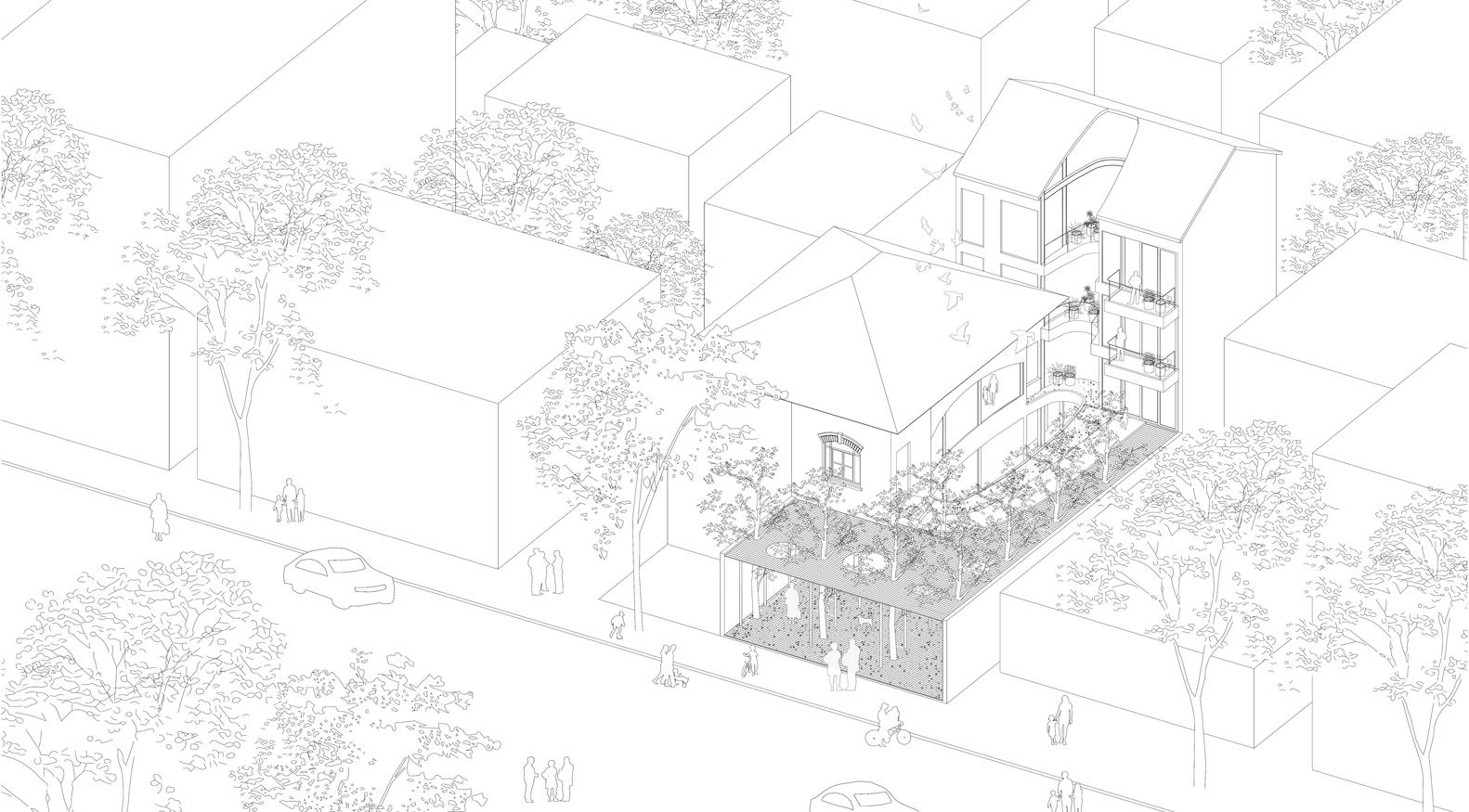 Nhà đẹp Sài Gòn - D House-25