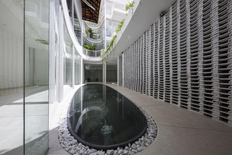 Nhà đẹp Sài Gòn - D House-3