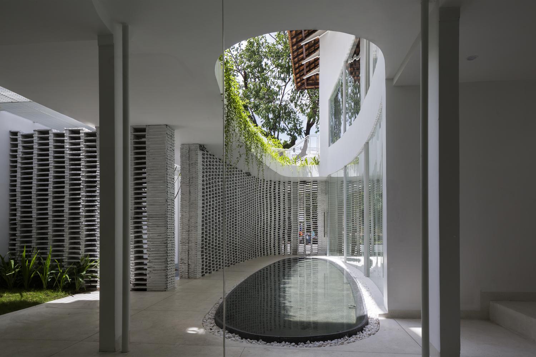 Nhà đẹp Sài Gòn - D House-4