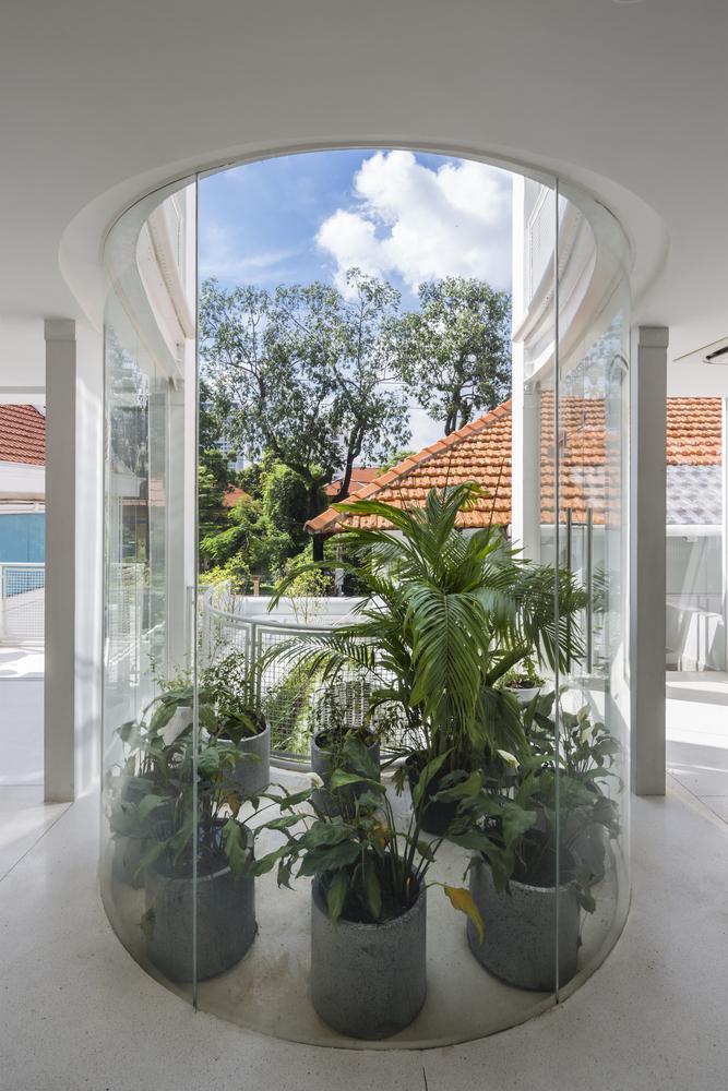 Nhà đẹp Sài Gòn - D House-7