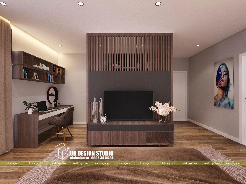 Thiết kế nội thất biệt thự hiện đại 500m2 - 8