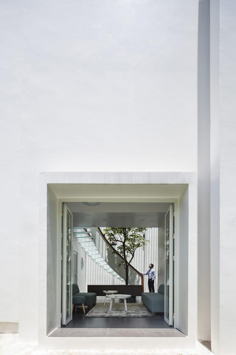 Nhà đẹp Việt Nam - T House 1