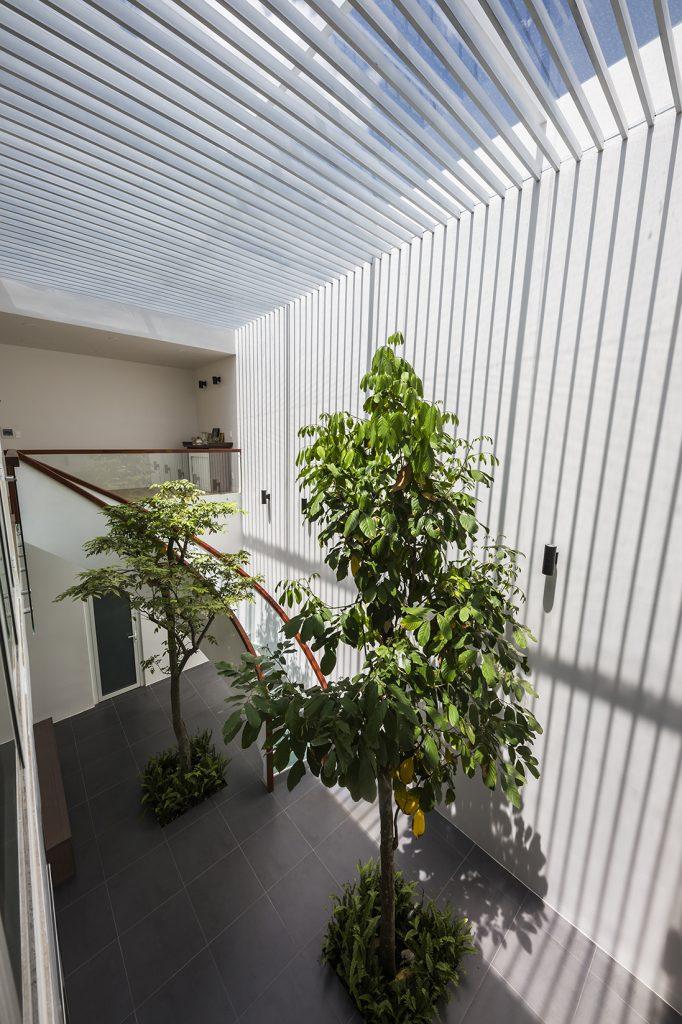 Nhà đẹp Việt Nam - T House 11