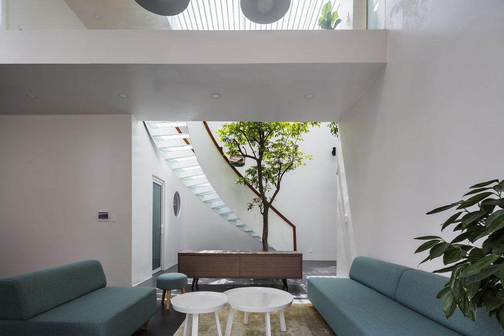 Nhà đẹp Việt Nam - T House 5