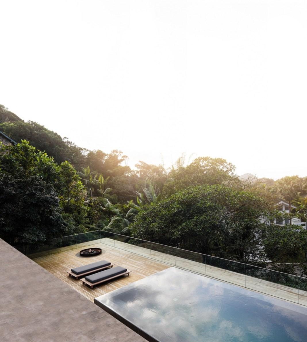 Nhà đẹp nước ngoài - jungle house 25