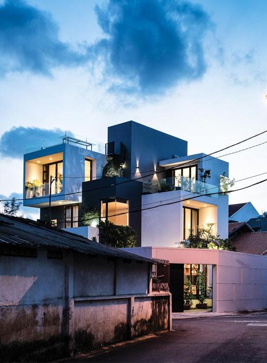 Nhà đẹp Sài Gòn - Hồ Chương House 7