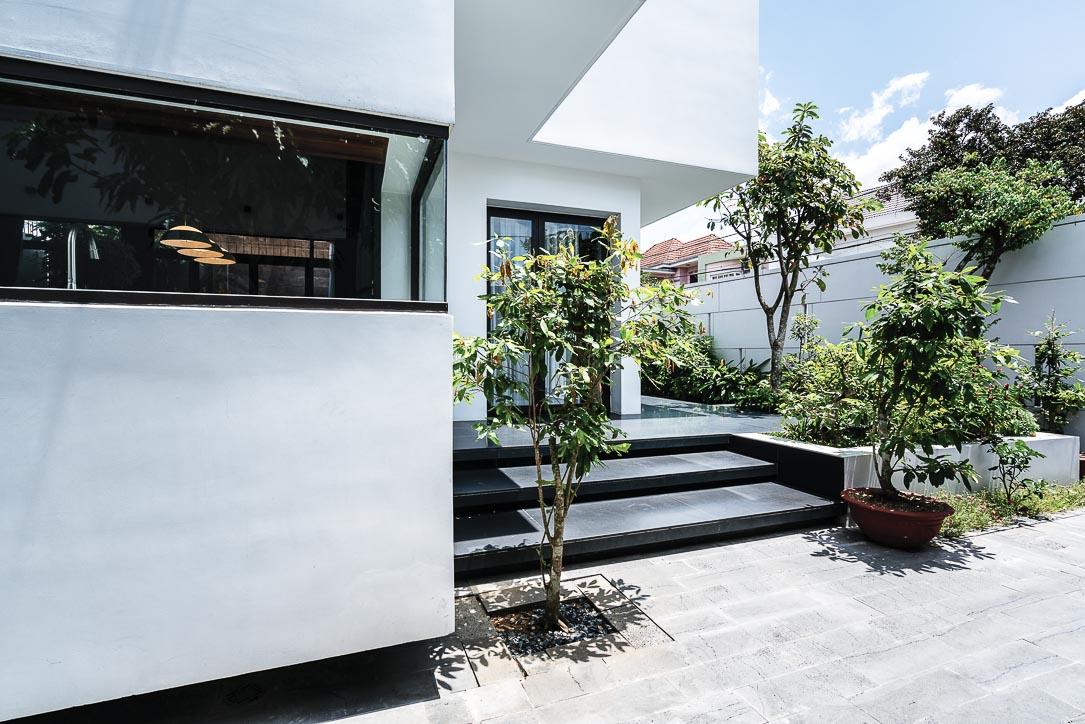Nhà đẹp Sài Gòn - Hồ Chương House 2