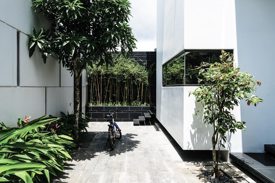 Nhà đẹp Sài Gòn - Hồ Chương House 3