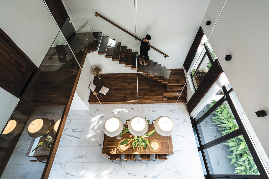 Nhà đẹp Sài Gòn - Hồ Chương House 11