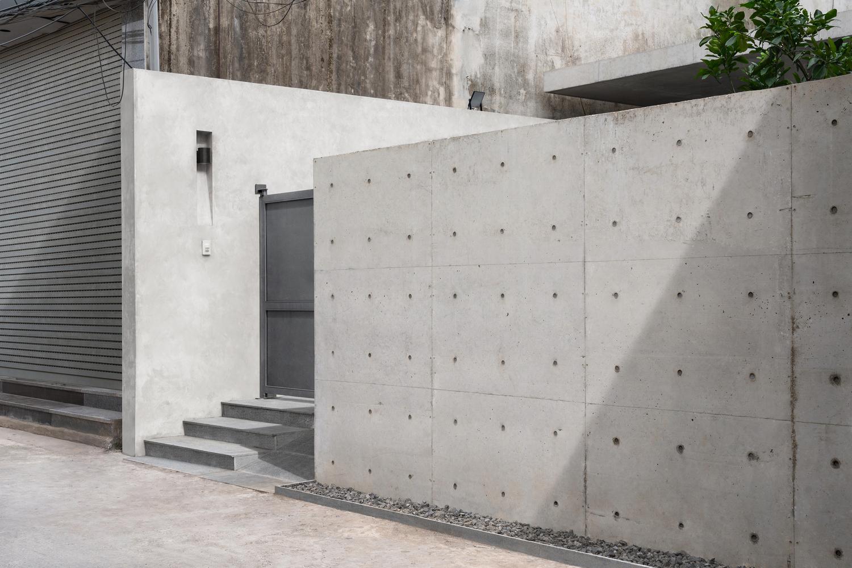 Duyen Ha House / Nguyen Thanh Trung Architects