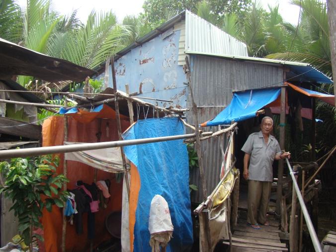 Nhà ở tập thể TP Tân An / CAN Vietnam, ACVN